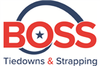Boss Tiedowns & Strapping